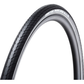 Goodyear Transit Speed Faltreifen 50-622 Tubeless Complete Dynamic Silica4 e50 black reflected